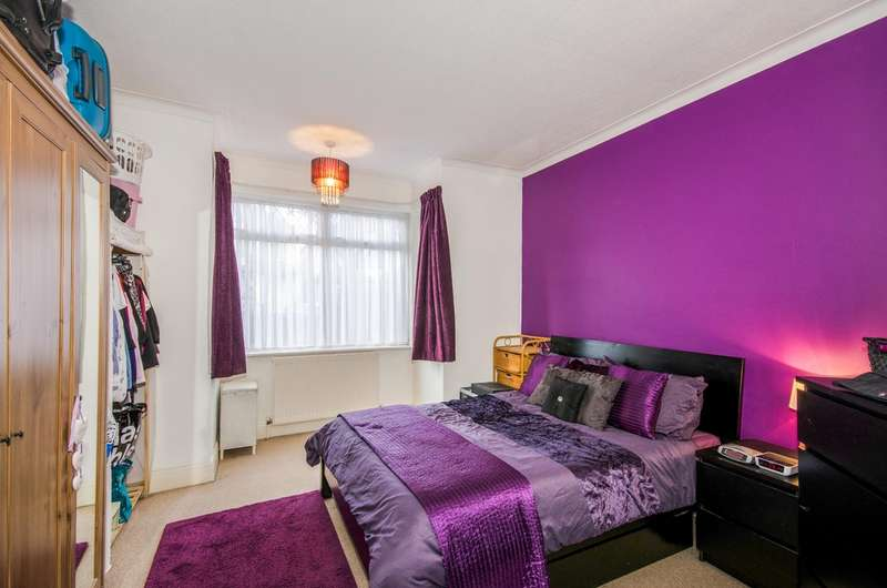 1 Bedroom Property for sale in Brampton Road, Addiscombe CR0