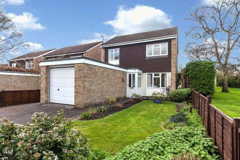 Property for sale in Downlands Road, Devizes