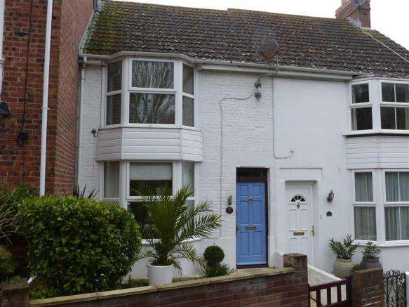 2 Bedrooms Property for sale in Prince Of Wales Road, Weymouth, Dorset