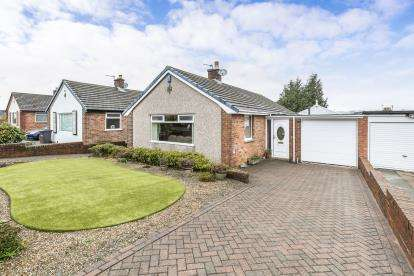 3 Bedrooms Bungalow for sale in Hudson Close, Lammack, Blackburn, Lancashire