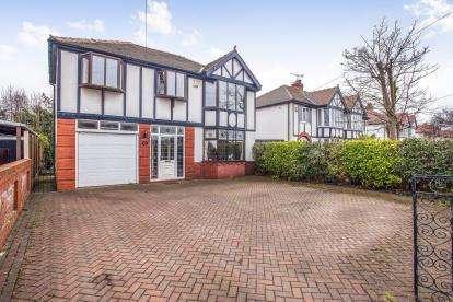 4 Bedrooms Detached House for sale in Victoria Road West, Thornton-Cleveleys, FY5