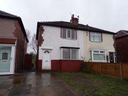 3 Bedrooms House for sale in Roselea Drive, Southport, Lancashire, Uk, PR9