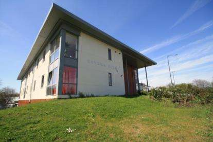 2 Bedrooms Flat for sale in Severn Point, Wyck Beck Road, Bristol, Somerset