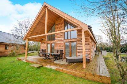 3 Bedrooms Detached House for sale in Thorpe-On-The-Hill, Lincoln, Lincolnshire