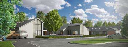 4 Bedrooms Detached House for sale in Culcheth, Warrington, Cheshire