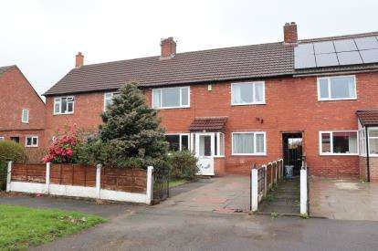 3 Bedrooms Terraced House for sale in Norris Road, Sale, Trafford, Greater Manchester