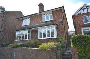2 Bedrooms Semi Detached House for sale in Silverdale Road, Tunbridge Wells, Kent