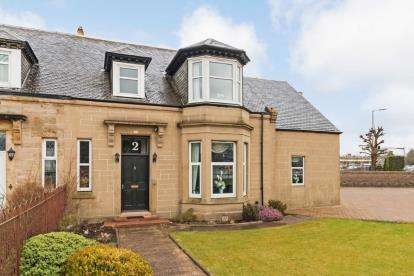 4 Bedrooms Bungalow for sale in Holmston Road, Ayr