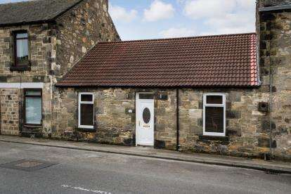 3 Bedrooms Terraced House for sale in Loughborough Road, Kirkcaldy