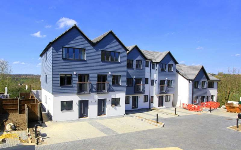 3 Bedrooms House for sale in `PARK VIEW RISE` - PRICES FROM ?545,000 - SHOW HOME NOW OPEN