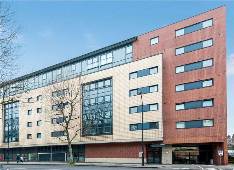 2 Bedrooms Flat for sale in Longstone Court, 22 Great Dover Street, Borough, London, SE1