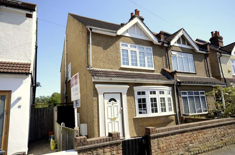 3 Bedrooms Semi Detached House for sale in Groves Area