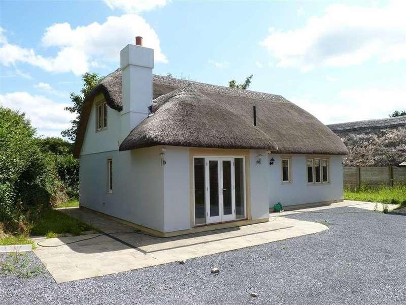 4 Bedrooms Cottage House for rent in Crest Cottage, Staple, Dartington