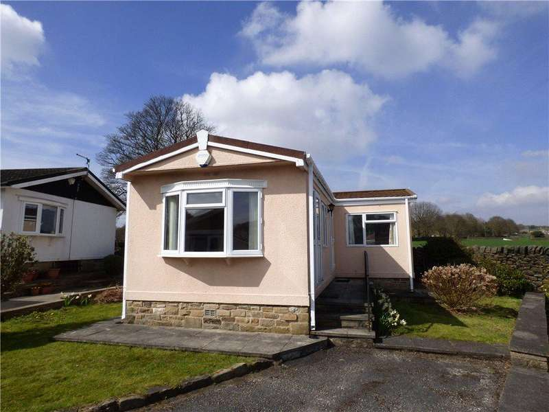 1 Bedroom Detached Bungalow for sale in The Copse, Broadstones Park, Sheriff Lane, Eldwick