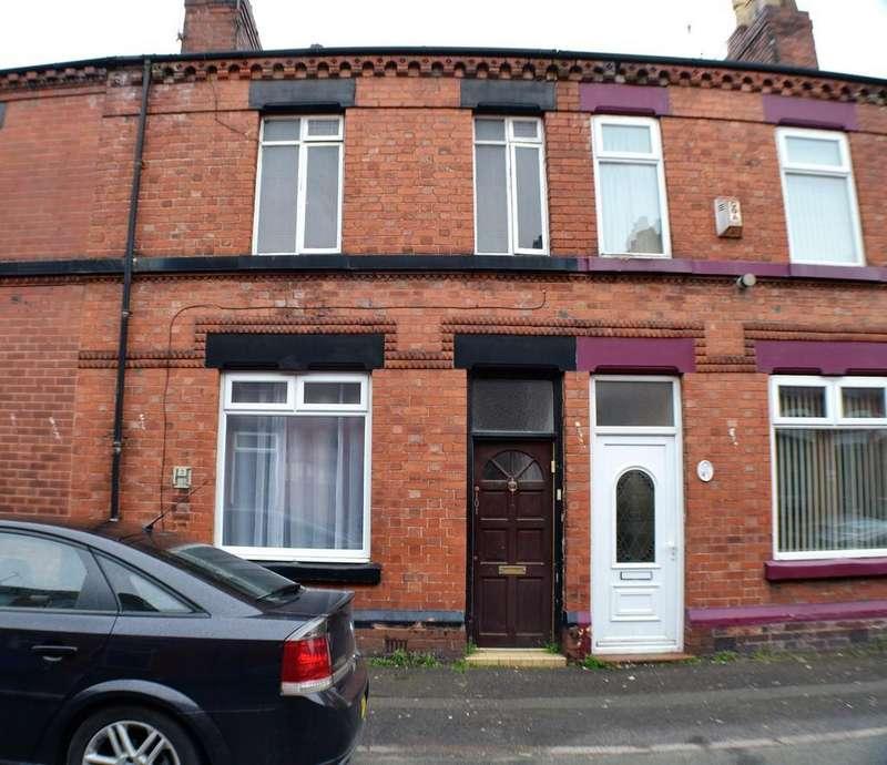 3 Bedrooms Terraced House for sale in Harris Street, St Helens