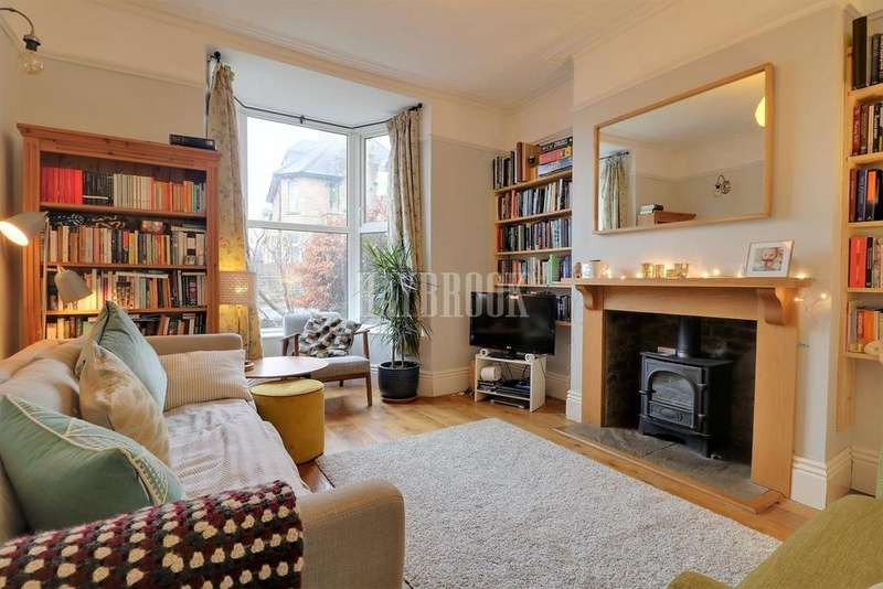 3 Bedrooms Terraced House for sale in Slinn Street, Crookes