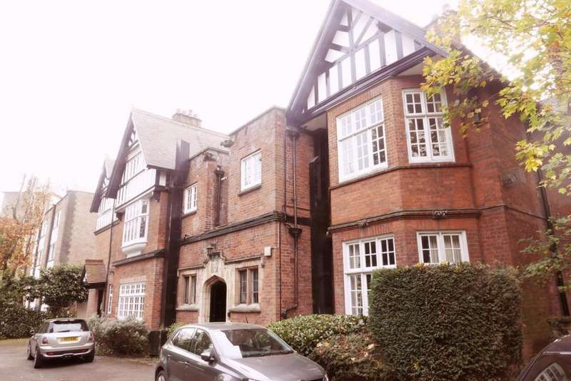 3 Bedrooms Apartment Flat for sale in Flat 4, 68 Wake Green Road, Moseley, B13 9PT