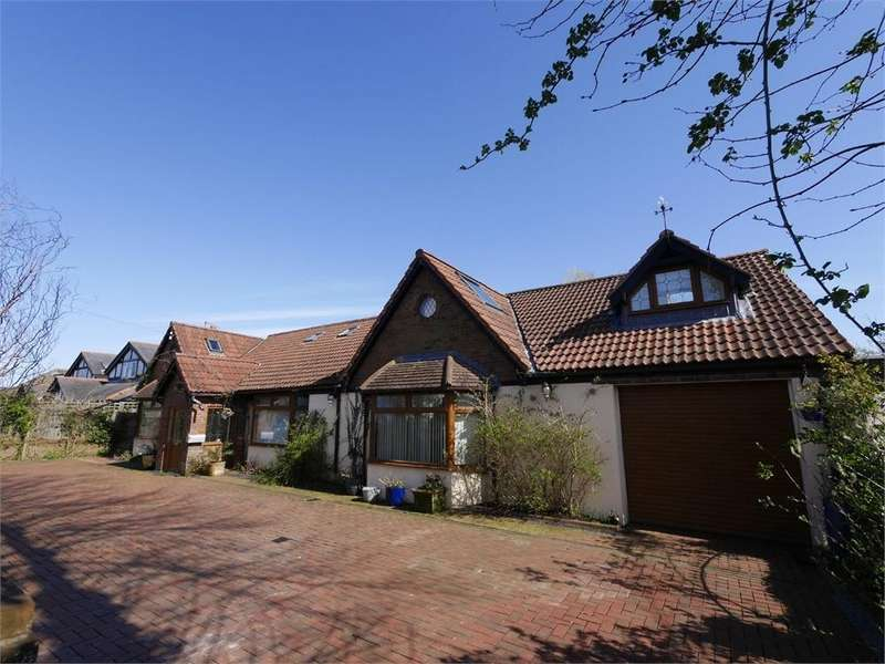 5 Bedrooms Detached House for sale in Augusta Road, Penarth