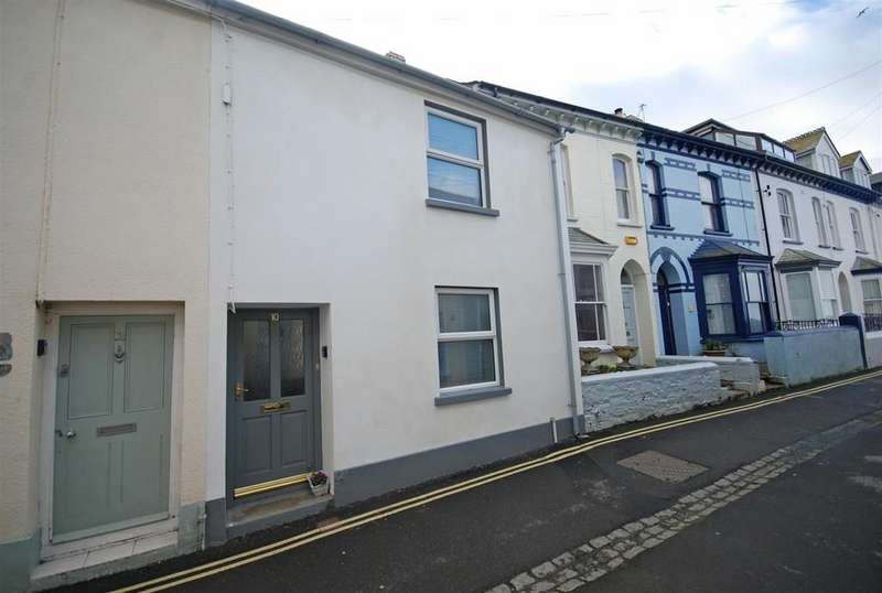 2 Bedrooms Terraced House for rent in Irsha Street, Appledore
