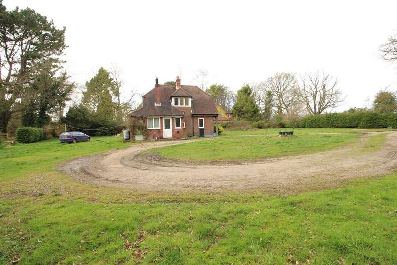 Land Commercial for sale in Aldworth Road, Upper Basildon, Reading