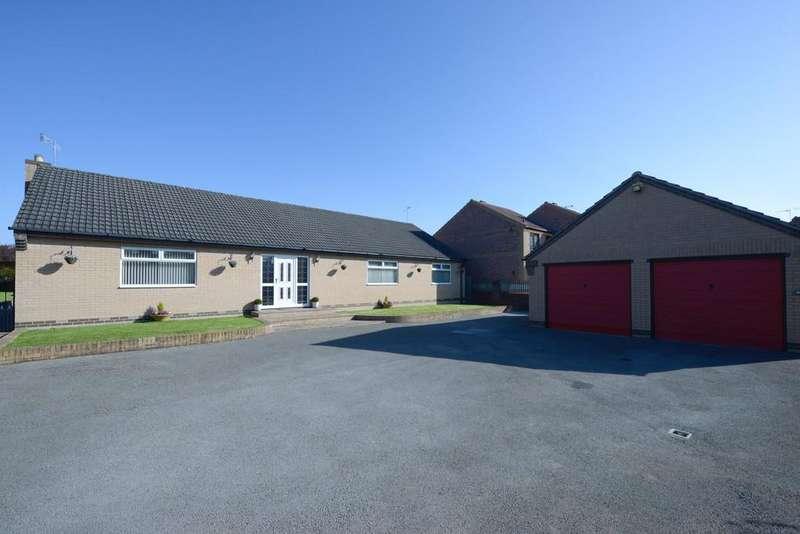 4 Bedrooms Detached Bungalow for sale in Vincent Lane, Brampton