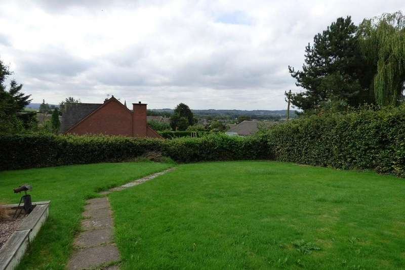 Land Commercial for sale in High Street, Hixon, Stafford