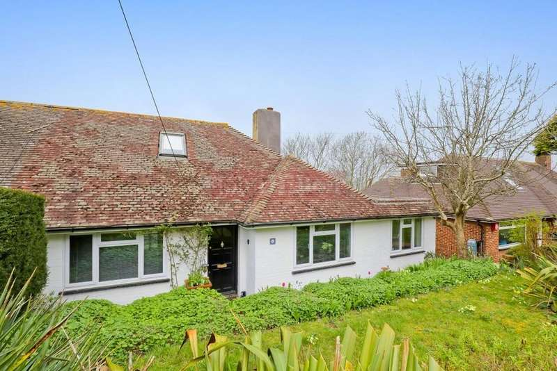4 Bedrooms House for sale in Cuckmere Way, Brighton