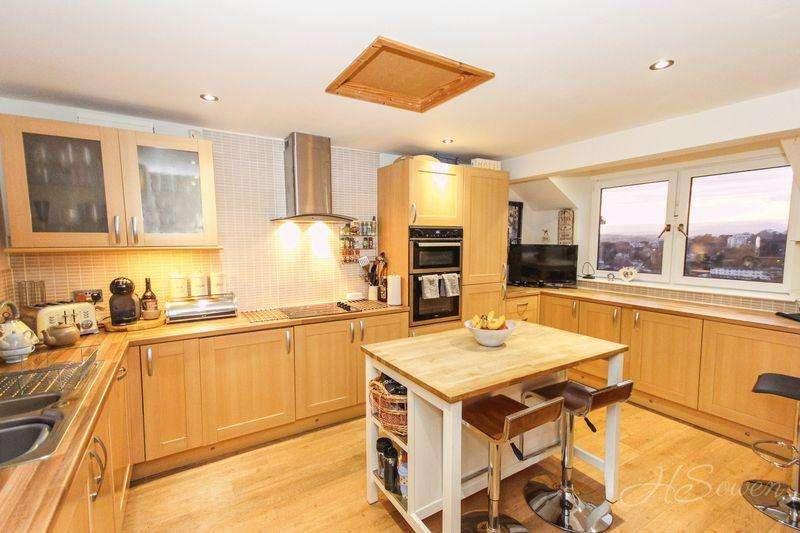 4 Bedrooms House for sale in Ridgeway Road, Lincombes, Torquay