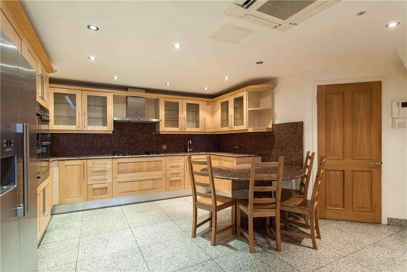 8 Bedrooms House for rent in Weymouth Street, Marylebone, London, W1G