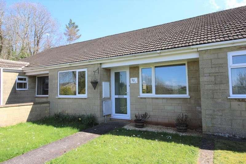 2 Bedrooms Bungalow for sale in Littlebrook, Paulton, Bristol