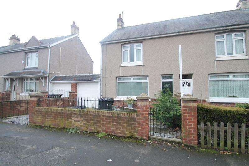 2 Bedrooms Terraced House for sale in Marton Grove Road, Middlesbrough