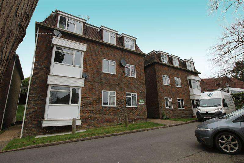 2 Bedrooms Apartment Flat for sale in Lennox Court, Mutton Hall Hill, Heathfield