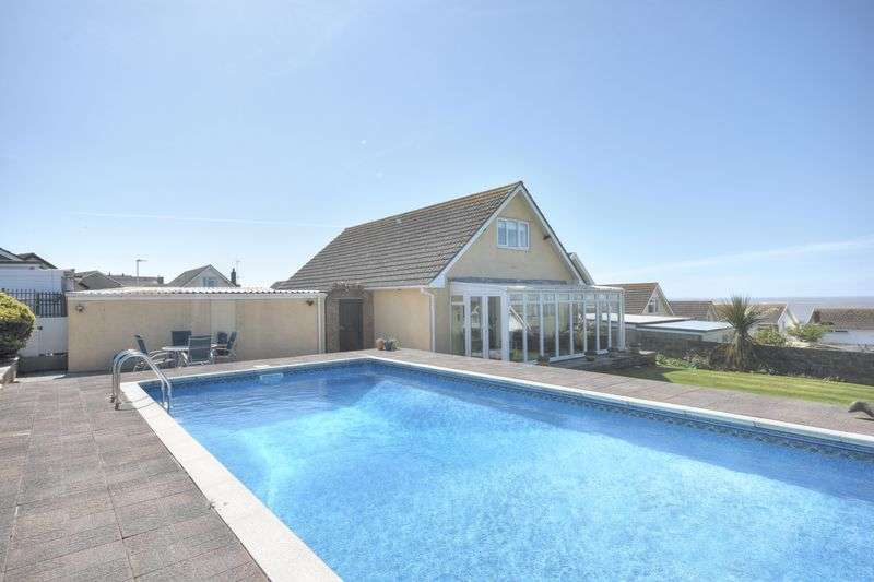 4 Bedrooms Property for sale in 20 Seaview Drive, Ogmore-By-Sea, Vale of Glamorgan