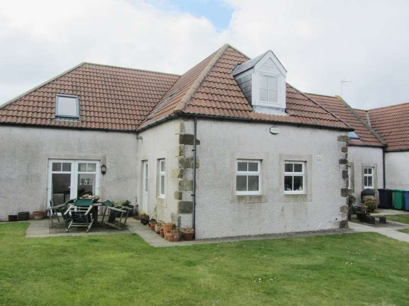 4 Bedrooms Property for sale in Craigrothie, Cuapr, Fife KY15