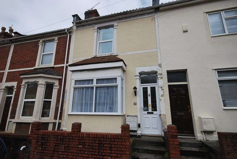 2 Bedrooms Property for sale in Seneca Street St George, Bristol