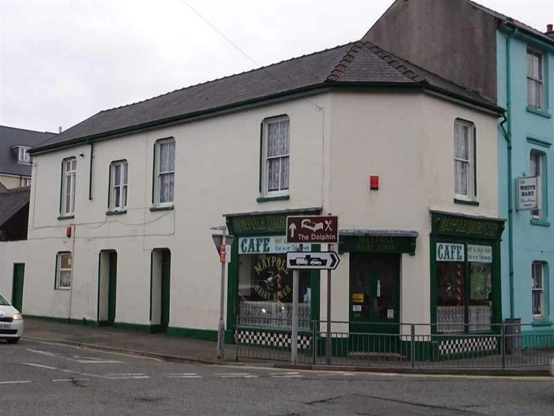 2 Bedrooms Commercial Property for sale in Maypole Dairy Diner, 1 Pembroke Street