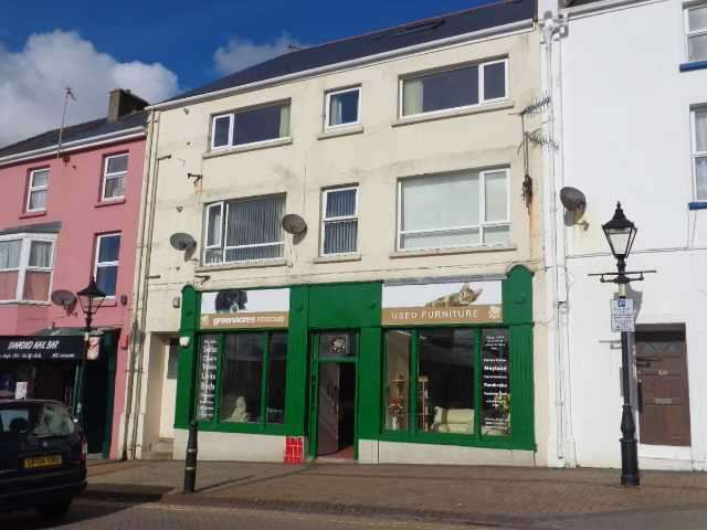 4 Bedrooms Commercial Property for sale in 15 Charles Street