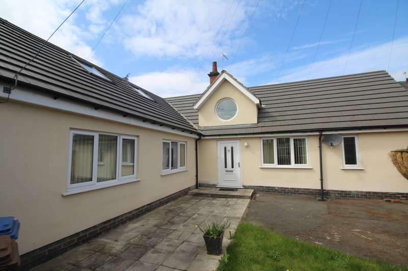 3 Bedrooms Detached Bungalow for sale in Turncroft Lane, Stockport, SK1