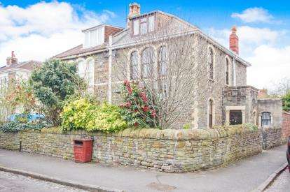 5 Bedrooms Semi Detached House for sale in Chester Park Road, Fishponds, Bristol
