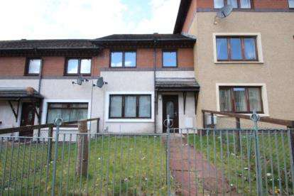 2 Bedrooms Terraced House for sale in Barlanark Road, Glasgow, Lanarkshire