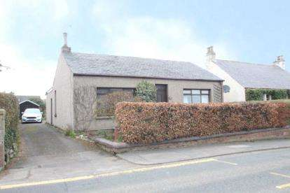 3 Bedrooms Detached House for sale in West End, Kinglassie