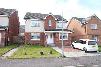 4 Bedrooms Detached House for sale in Teacher Street, Hamilton