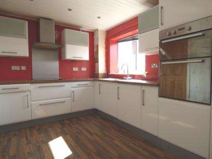 2 Bedrooms Maisonette Flat for sale in Beacon Lodge, Fir Trees Place, Preston, Lancashire, PR2