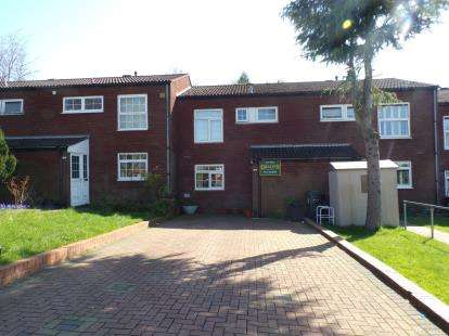 2 Bedrooms Terraced House for sale in Holders Gardens, Moseley, Birmingham, West Midlands