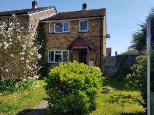 3 Bedrooms End Of Terrace House for sale in Holmbush Way, Midhurst, West Sussex