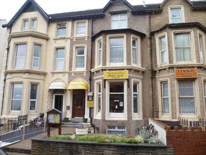 12 Bedrooms Hotel Commercial for sale in Wilton Parade, Blackpool, FY1 2HE