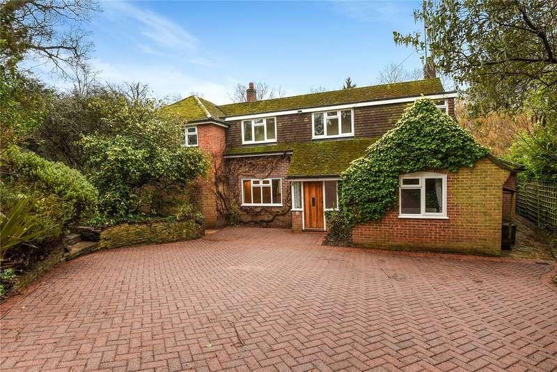 4 Bedrooms Detached House for sale in Dukes Wood Drive, Gerrards Cross, Buckinghamshire, SL9