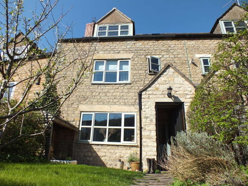 3 Bedrooms Cottage House for sale in Woodmancote, Dursley