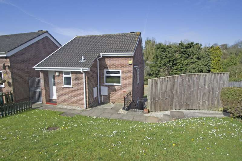 3 Bedrooms Detached House for sale in Milehouse, Plymouth