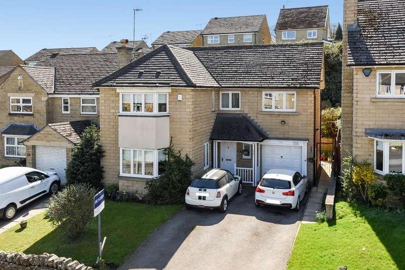 4 Bedrooms Detached House for sale in Apperley Road, Bradford, BD10 9TP